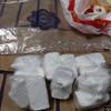 Cocaine worth €100,000 seized in Dublin