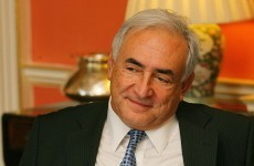 Fresh rape claim in Strauss-Kahn case