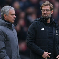 Mourinho had to 'take the consequences' — Klopp
