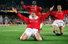 Manchester United appoint Ole Gunnar Solskjaer as caretaker manager