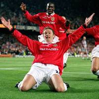 Manchester United appoint Ole Gunnar Solskjaer as caretaker manager