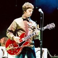 Noel Gallagher on Soccer Saturday