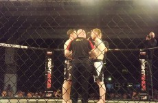 Uncaged: Cage Contender XIII round-up