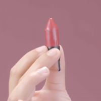 Lush's new environmentally-friendly lipsticks are simple but genius