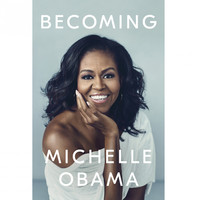 Michelle Obama's book win highlights a bigger issue in literature