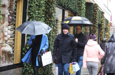 Retailers blame 'alarmist' weather warnings for a decline in December shoppers