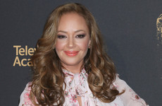 Leah Remini is warning Ireland about Scientology after last night's Prime Time