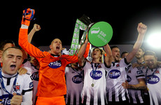 Holders Dundalk to begin title defence at home, as new-look Pat's host Cork City