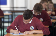 Two days have been added to the Leaving Cert timetable