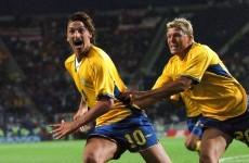32 days to Euro 2012: Take a bow, Zlatan Ibrahimovic