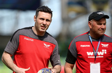 Jones follows Pivac from Scarlets to become Wales assistant coach