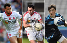 Boost for Tyrone as attacking pair return to starting side and Canavan's son named on the bench