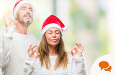 Opinion: Top five parenting tips to surviving Christmas