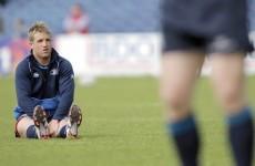 Injury setback: Fitzgerald set to undergo surgery