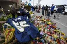 Tragic NFL star Junior Seau's brain to be donated for research, say family