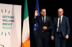 'A sobering read': Here's the Irish government's no-deal Brexit plan