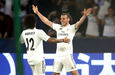 Gareth Bale treble sees Real Madrid seal Club World Cup final berth