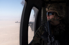 The US is withdrawing all ground troops from Syria
