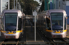 Luas elevators have been out-of-order for over 1,000 hours in last two years