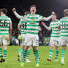 Celtic return to the summit in Scotland while Rangers stutter in front of goal