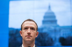 Washington D.C. sues Facebook over Cambridge Analytica scandal