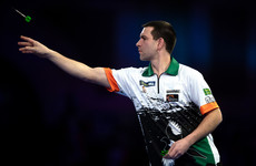 Limerick carpenter's star continues to rise as O'Connor advances in Ally Pally thriller