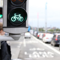 New 'Cycling Office' announced by Ross as funding for cycling and walking set to increase