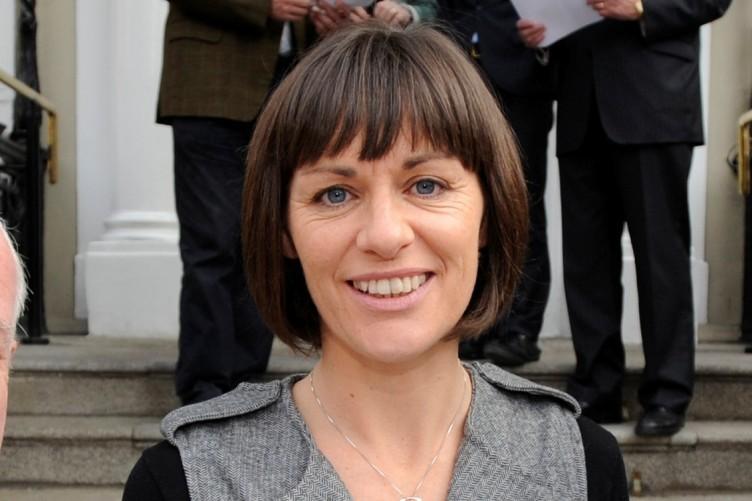 Aoife Kavanagh (File photo)