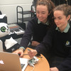 This project by Westmeath students aims to help parents know when a smart toy has been hacked