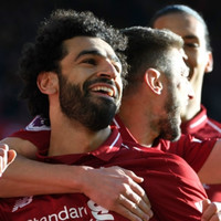 'Salah has to stay for a lot longer if he is going to be considered on a par with the likes of Ian Rush'
