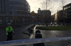 Gardaí arrest man armed with 'imitation firearm' and suspect device at Family Courts in Dublin