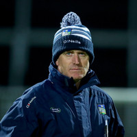 One last win for the All-Ireland hurling champions before Christmas