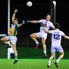 Maughan's Offaly reign begins in defeat as Kildare romp to 12-point win