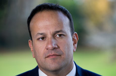 No contingencies, no plans, no secret plans: Leo says the Irish government has no preparations for a hard border
