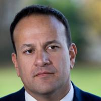 No contingencies, no plans, no secret plans: Leo says the Irish government has no preparations for a hard border