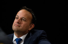 Leo Varadkar has watched the Roscommon eviction video, but says it doesn't give a 'full understanding' of events