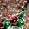 'You can't get away from the fact that hurling tends to evoke emotions which are extraordinary in people'