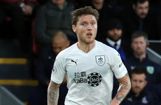 'We have asked a lot of him' - Burnley extend Hendrick's stay