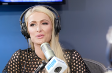 Paris Hilton was giving out yards about Lindsay Lohan's 'bad energy' and habit of party crashing