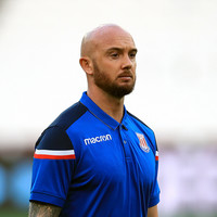 Stephen Ireland's spell at Bolton Wanderers is over after two months