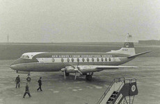 Retired garda searches for family of unidentified victim in 1968 Wexford plane crash