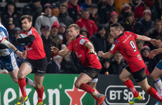 Munster up against it as Ulster keep ranks bolstered