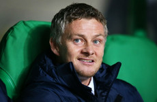 Solskjaer offers 'clean slate' to all Man United players