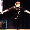 Please let 11 year-old Jonathan Van Ness's interpretive dance routine bring some joy to your life