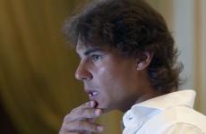 Madrid's blue clay leaves Nadal seeing red