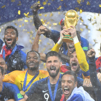 'More than half of the global population' tuned into record-breaking World Cup