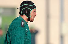 Aki, Dillane and Bealham return to Connacht squad for trip to Leinster