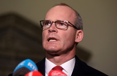 'I can't allow Ireland to be blamed here': Coveney says some UK politicians need reminder of Irish history