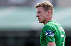 'He'll be an important signing for us' - Waterford snap up Bray defender Lynch