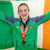 World champion Kellie Harrington crowned 2018 Sportswoman of the Year